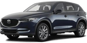 2020 Mazda CX-5 in Austin, TX