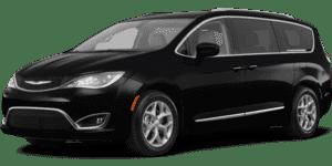 2018 Chrysler Pacifica in Davenport, IA