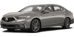 2020 Acura RLX in Scarsdale, NY