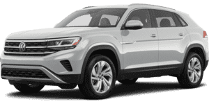 2020 Volkswagen Atlas Cross Sport in San Francisco, CA
