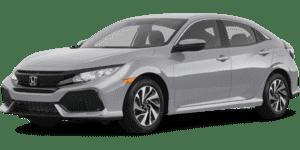 2020 Honda Civic in Tucson, AZ