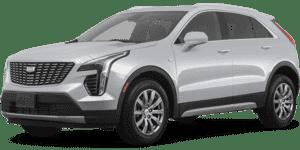 Cadillac XT4 Premium Luxury FWD