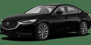 2020 Mazda Mazda6 in Brooklyn Center, MN
