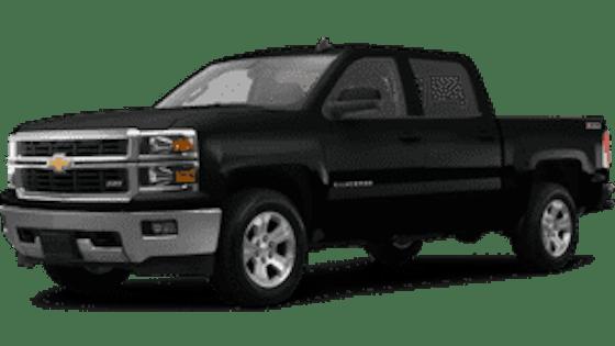 2015 Chevrolet Silverado 1500 in Los Angeles, CA 1