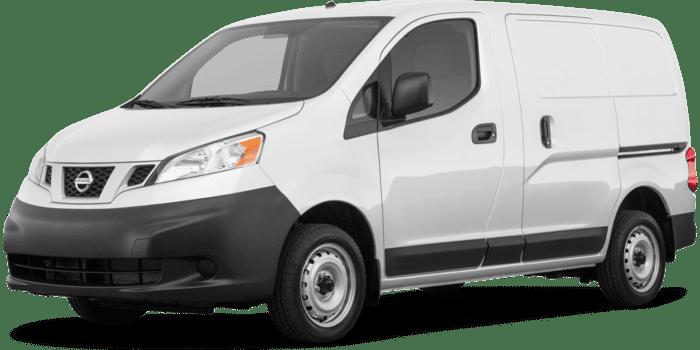 Best Cargo Vans By Gas Mileage Truecar