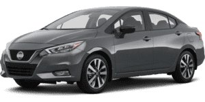 2020 Nissan Versa in Newport News, VA