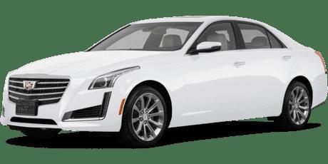 Cadillac CTS V-Sport 3.6L Twin Turbo RWD