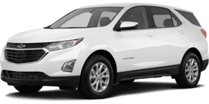 2019 Chevrolet Equinox Prices