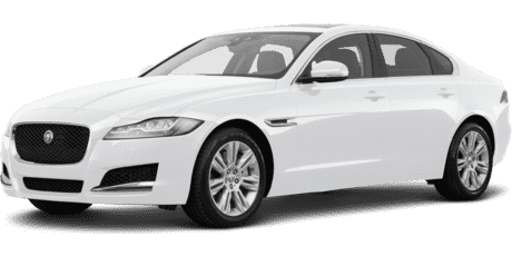 Jaguar XF Prestige Sedan 30t AWD