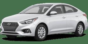 2021 Hyundai Accent Prices