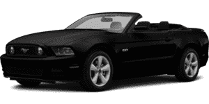 2014 Ford Mustang in Carol Stream, IL