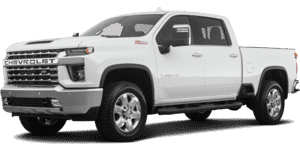 2020 Chevrolet Silverado 2500HD Prices