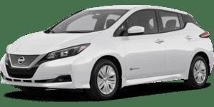 2019 Nissan LEAF in Santa Clara, CA