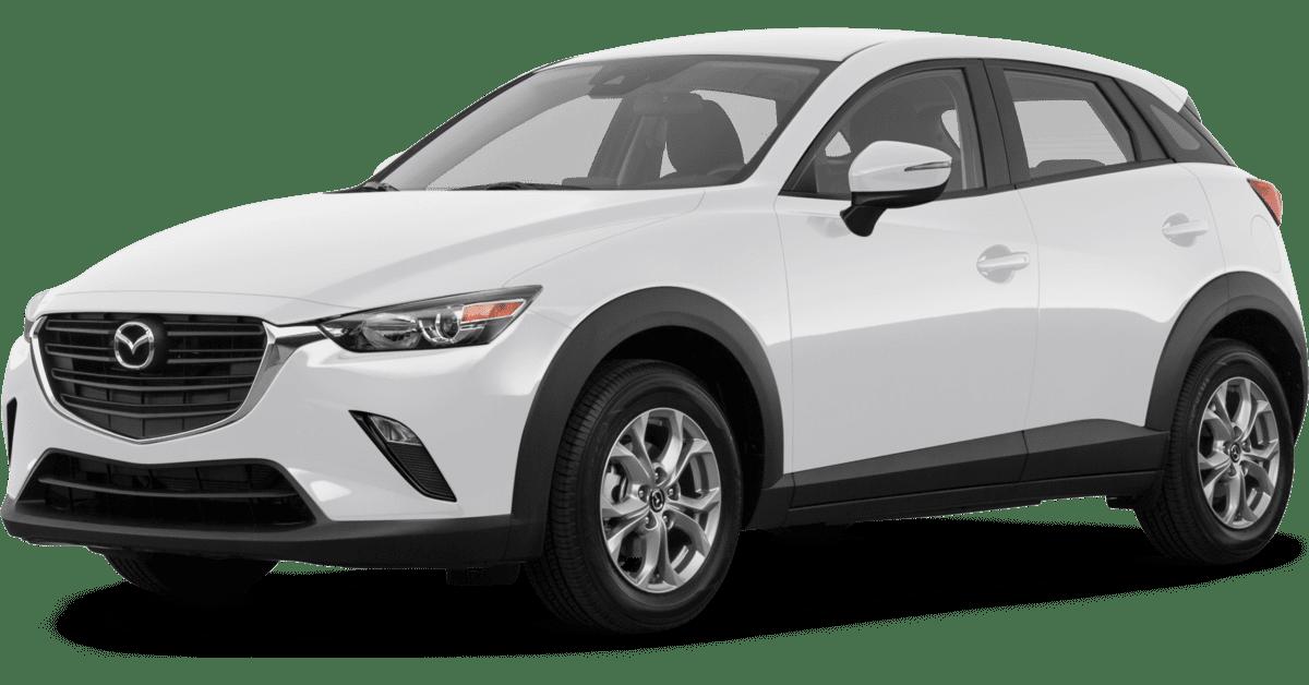 Mazda Cx 3 Release Date >> 2019 Mazda Cx 3 Prices Reviews Incentives Truecar
