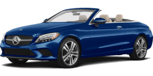 2020 Mercedes-Benz C-Class in Long Island City, NY