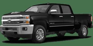2019 Chevrolet Silverado 2500HD in Port Lavaca, TX