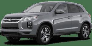 2020 Mitsubishi Outlander Sport in Hurst, TX