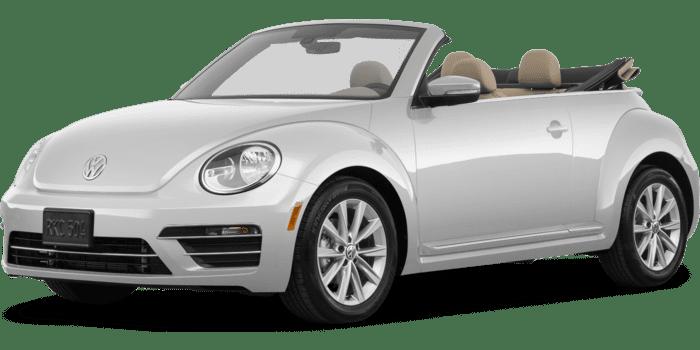 Vw Beetle Convertible >> 2019 Volkswagen Beetle Convertible Prices Reviews