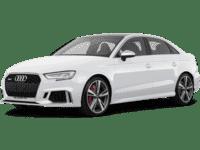 2018 Audi RS 3 Reviews