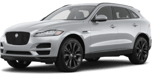 2019 Jaguar F-PACE Prices
