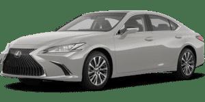 2019 Lexus ES in Durham, NC