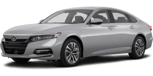 2019 Honda Accord Prices
