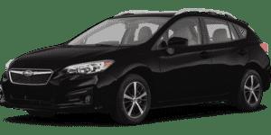 2020 Subaru Impreza in Wickliffe, OH