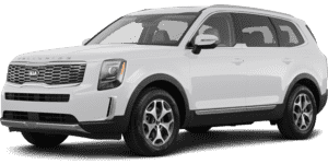2020 Kia Telluride Prices