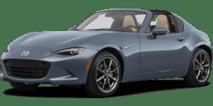 2020 Mazda MX-5 Miata in Huntington Beach, CA