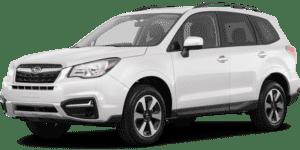 2018 Subaru Forester in Hyannis, MA