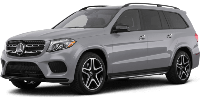 2019 Mercedes-Benz GLS GLS 550 4MATIC