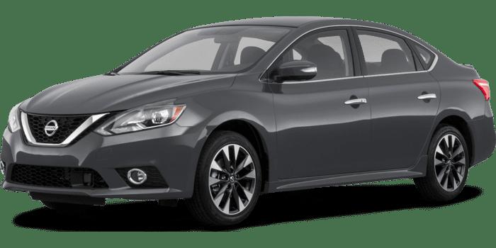 2019 Nissan Sentra NISMO Manual