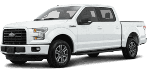 2017 Ford F-150 in Wilmington, NC
