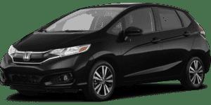 2020 Honda Fit in Edmonds, WA