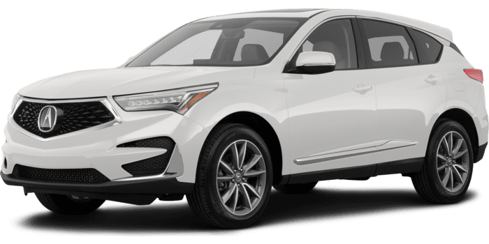 2020 Rdx Review.2020 Acura Rdx Prices Reviews Incentives Truecar