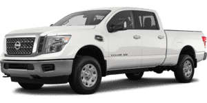 2019 Nissan Titan XD Prices