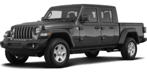 2020 Jeep Gladiator in Spokane, WA