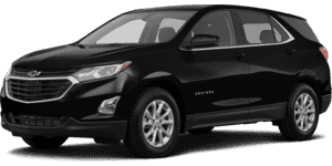 2020 Chevrolet Equinox in Kirkland, WA