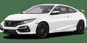 2020 Honda Civic in Soquel, CA
