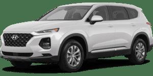 2019 Hyundai Santa Fe Prices
