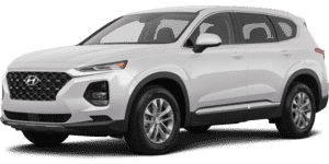 2020 Hyundai Santa Fe in Massillion, OH