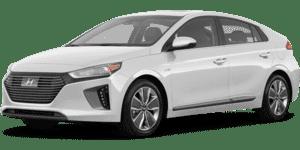 2019 Hyundai Ioniq Prices