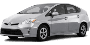 2013 Toyota Prius in Southern Pines, NC