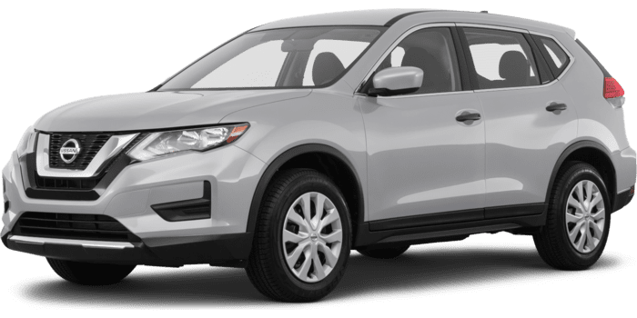 2018 Nissan Rogue Prices, Incentives & Dealers | TrueCar