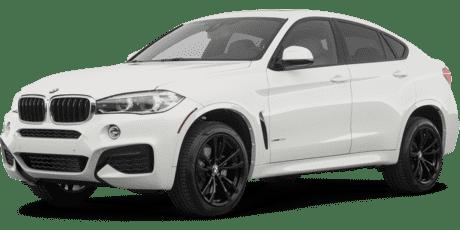 BMW X6 xDrive50i AWD