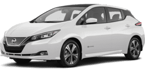 2018 Nissan LEAF Prices