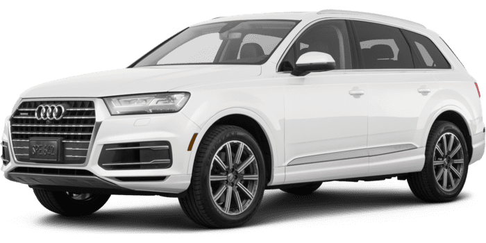 2019 Audi Q7 Prices Reviews Incentives Truecar