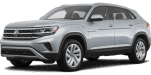 2020 Volkswagen Atlas Cross Sport in Escondido, CA