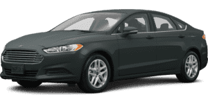 2016 Ford Fusion in Temecula, CA