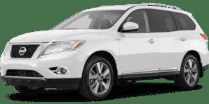 2016 Nissan Pathfinder in Denver, CO